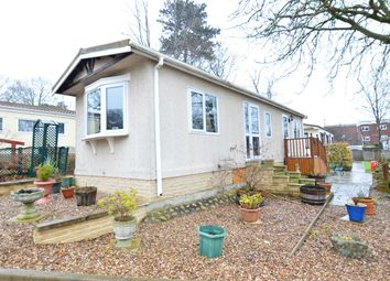 Thumbnail 1 bed property for sale in The Paddock, Westgate Park, Sleaford