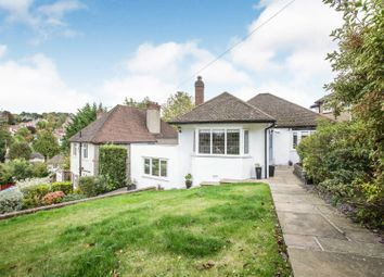 3 bed detached bungalow for sale in Hartley Hill, Purley CR8