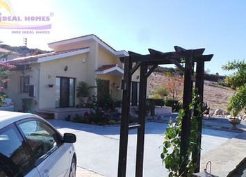 Thumbnail 3 bed detached house for sale in Pareklissia, Parekklisia, Limassol, Cyprus