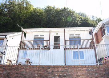 Thumbnail 2 bedroom detached house for sale in Broadview Lane, Mumbles, Swansea