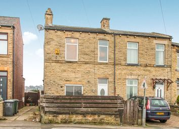 Thumbnail 2 bed terraced house to rent in Soothill Lane, Batley