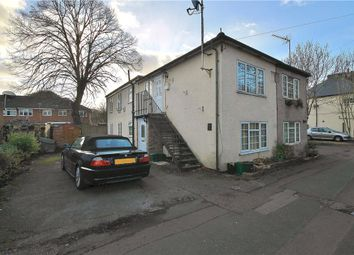 Thumbnail 2 bed maisonette for sale in Manor Place, Staines, Middlesex