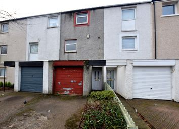 Thumbnail 3 bedroom terraced house for sale in Sundrum Place, Kilwinning, North Ayrshire