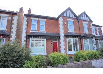 Thumbnail 2 bed semi-detached house for sale in Chester Road, Sutton Coldfield