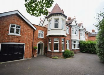 Thumbnail 6 bedroom semi-detached house for sale in New London Road, Chelmsford