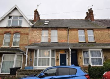 4 bed terraced house for sale in Gloster Road, Barnstaple EX32