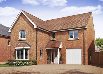 Thumbnail 4 bed detached house for sale in Low Hill Lane, Cofton View, Rednal, Birmingham