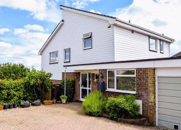 Thumbnail 5 bed detached house for sale in Grebe Close, Alton, Hampshire