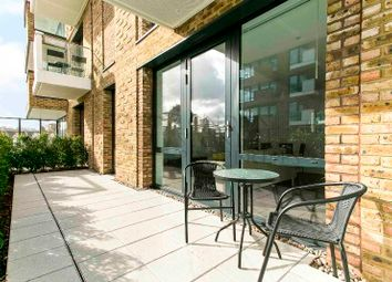 Thumbnail 1 bed flat to rent in Victory Parade, Royal Arsenal Riverside, Woolwich, London