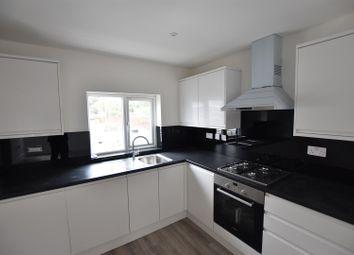 Thumbnail 1 bed flat for sale in Ickenham, Uxbridge
