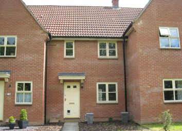Thumbnail 2 bed terraced house to rent in Fishers Brook, Frome