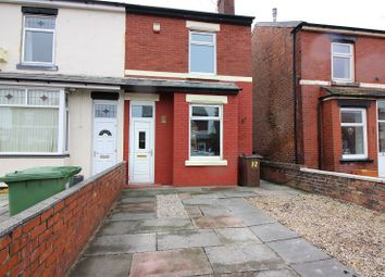 Thumbnail 3 bed semi-detached house to rent in Newton Street, Southport