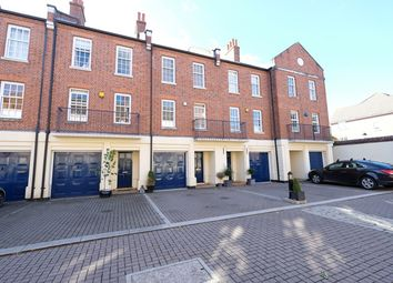 Thumbnail 3 bed town house for sale in Drakes Court, Marchwood