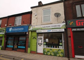 Thumbnail 1 bed flat to rent in Market Place, Heywood