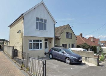 Thumbnail 3 bed detached house for sale in Monks Hill, Weston-Super-Mare