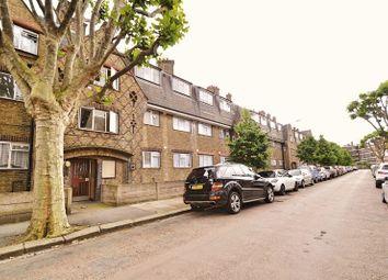 Thumbnail 2 bed flat for sale in Holgate Avenue, Battersea