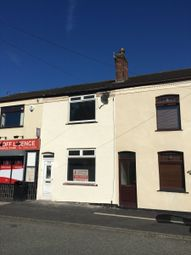 Thumbnail 2 bed terraced house to rent in Bell Lane, Orrell, Wigan