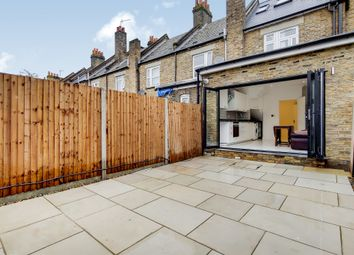 3 bed terraced house for sale in Northborough Road, London SW16