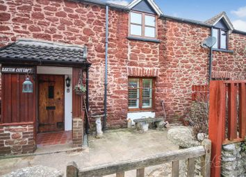 Thumbnail 3 bed terraced house for sale in Court Barton, Higher Rocombe, Stokeinteignhead