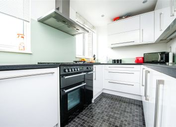 Thumbnail 3 bed end terrace house for sale in Weavers Close, Gravesend, Kent