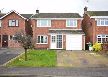 Thumbnail 4 bed detached house for sale in Lathkill Drive, Ripley