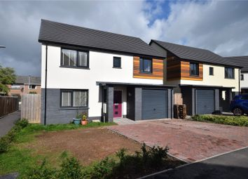 Thumbnail 4 bed detached house for sale in Waterloo Gardens, Torrington