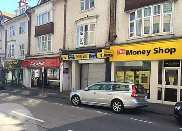Thumbnail Retail premises to let in Guildford Road 4, Woking, Surrey