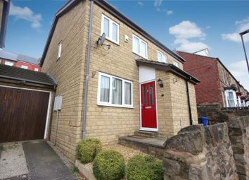 Thumbnail 2 bed semi-detached house for sale in Ingram Road, Sheffield