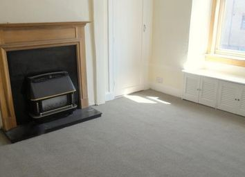 Thumbnail 1 bed flat to rent in Albion Road, Edinburgh