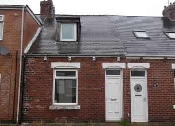 2 bed terraced house for sale in Ewe Hill Terrace, Fencehouses, Houghton Le Spring DH4