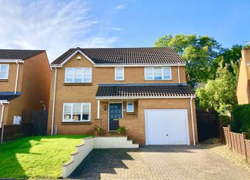 Thumbnail 4 bed detached house for sale in Midhaven Rise, Worle, Weston-Super-Mare