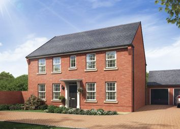 """Thumbnail 4 bed detached house for sale in """"Chelworth"""" at Jessop Court, Waterwells Business Park, Quedgeley, Gloucester"""