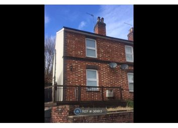 Thumbnail 2 bed end terrace house to rent in Cromwell Road, Tunbridge Wells