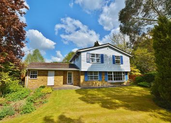 Thumbnail 4 bed detached house for sale in Copperfields, Beaconsfield