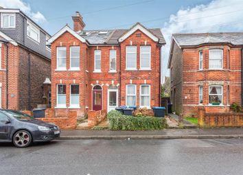 Thumbnail 2 bed flat for sale in De La Warr Road, East Grinstead