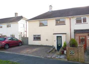 Thumbnail 3 bedroom semi-detached house for sale in Mousehole Road, Cosham, Portsmouth