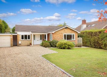 4 bed bungalow for sale in Eastwick Drive, Bookham, Leatherhead KT23