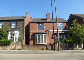 Thumbnail 3 bed semi-detached house to rent in Station Street, Swinton, Mexborough