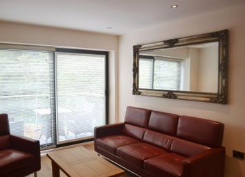 Thumbnail 2 bedroom flat to rent in Flat 11, Christonian Court, Central Avenue, West Bridgford, Nottingham