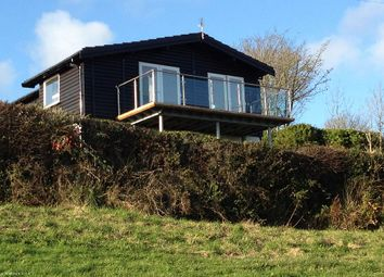 Thumbnail 2 bed detached bungalow for sale in The Hideaway, Braich Farm Estate, Mynytho, Pwllheli, Gwynedd