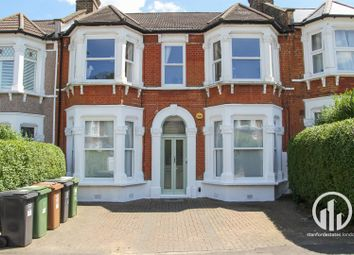 Thumbnail 2 bed flat for sale in Torridon Road, London