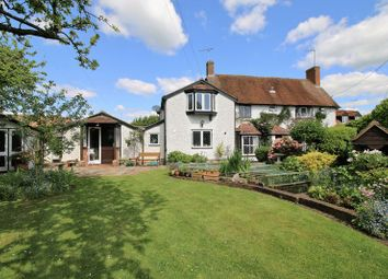Thumbnail 4 bed property to rent in Dollicott, Haddenham, Buckinghamshire