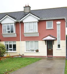 Thumbnail 3 bed semi-detached house for sale in 17 The Orchard, Enniscorthy, Wexford