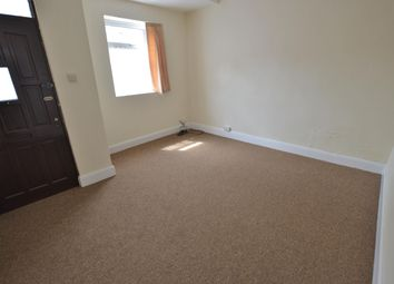 Thumbnail 2 bed terraced house to rent in Cavendish Road, Leicester