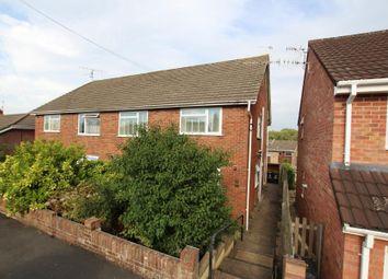 Thumbnail 2 bedroom flat to rent in Little Headley Close, Headley Park, Bristol