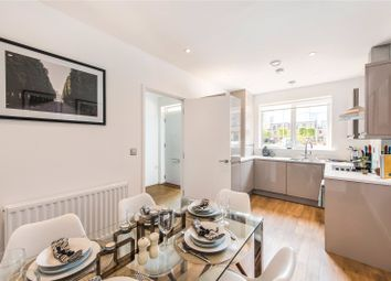 Thumbnail 3 bed terraced house to rent in Reynard Way, Brentford, Middlesex