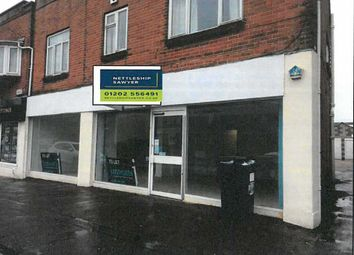 Thumbnail Retail premises to let in Kinson Road, Bournemouth