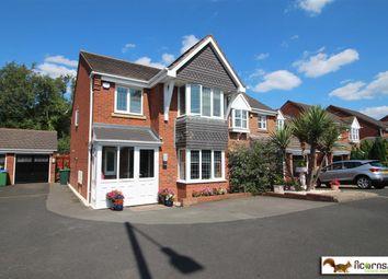 4 bed detached house for sale in Birmingham Road, Great Barr, Birmingham B43
