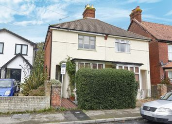 Thumbnail 3 bedroom end terrace house to rent in Middle Road, Lymington