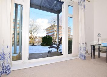 Thumbnail 2 bed flat for sale in Harlands Road, Haywards Heath, West Sussex